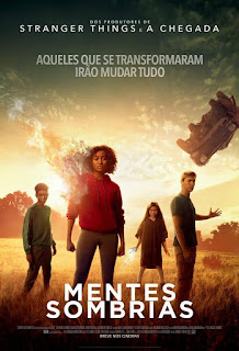 Review – Mentes Sombrias