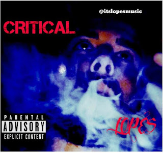 New Music: Lopes - Critical