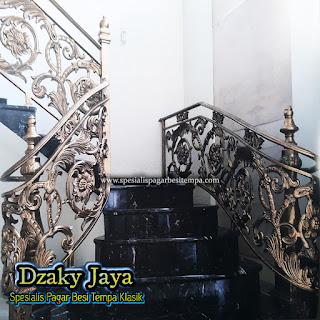 Spesialis Tangga Besi Tempa Klasik, harga pagar tangga besi tempa 2015 besi tempa tralis tangga besi tempa untuk tangga