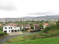 Hondarribia camino de Santiago Norte Sjeverni put sv. Jakov slike psihoputologija