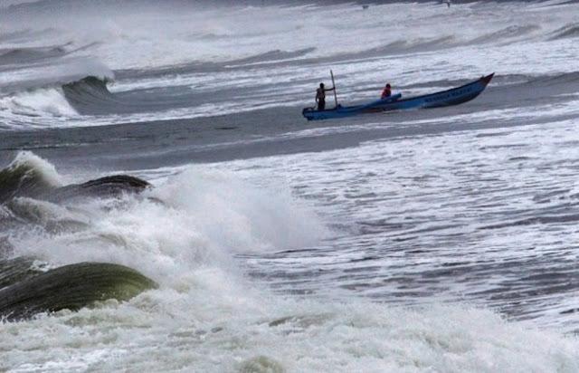 Nelayan dan Pengguna Transportasi Laut di Kepri Diimbau Hati-hati