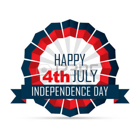 Famous 4th of July ClipArt Images