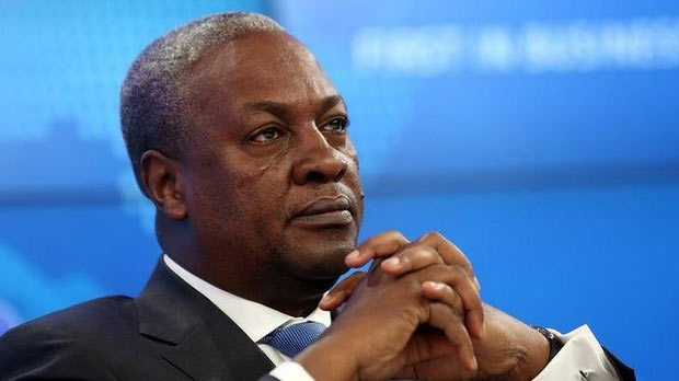 CPP will win 2016 Ghana elections - Nana Nketia