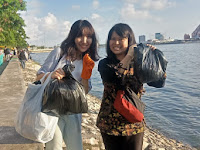 Ada Apa..?? Mahasiswa asal Jepang ini Sangat Kaget Dengan Kebiasaan Orang Makassar.