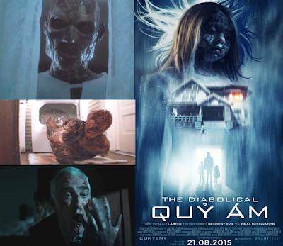 فيلم الرعب The Diabolical 2015