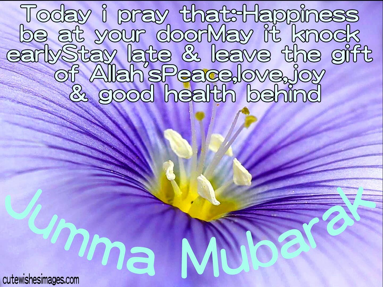Jummah mubarak cards and images cute wishes images quotes love jumma mubarak images m4hsunfo