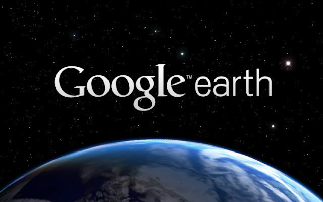 Google Earth 7.1.8 free (latest version)