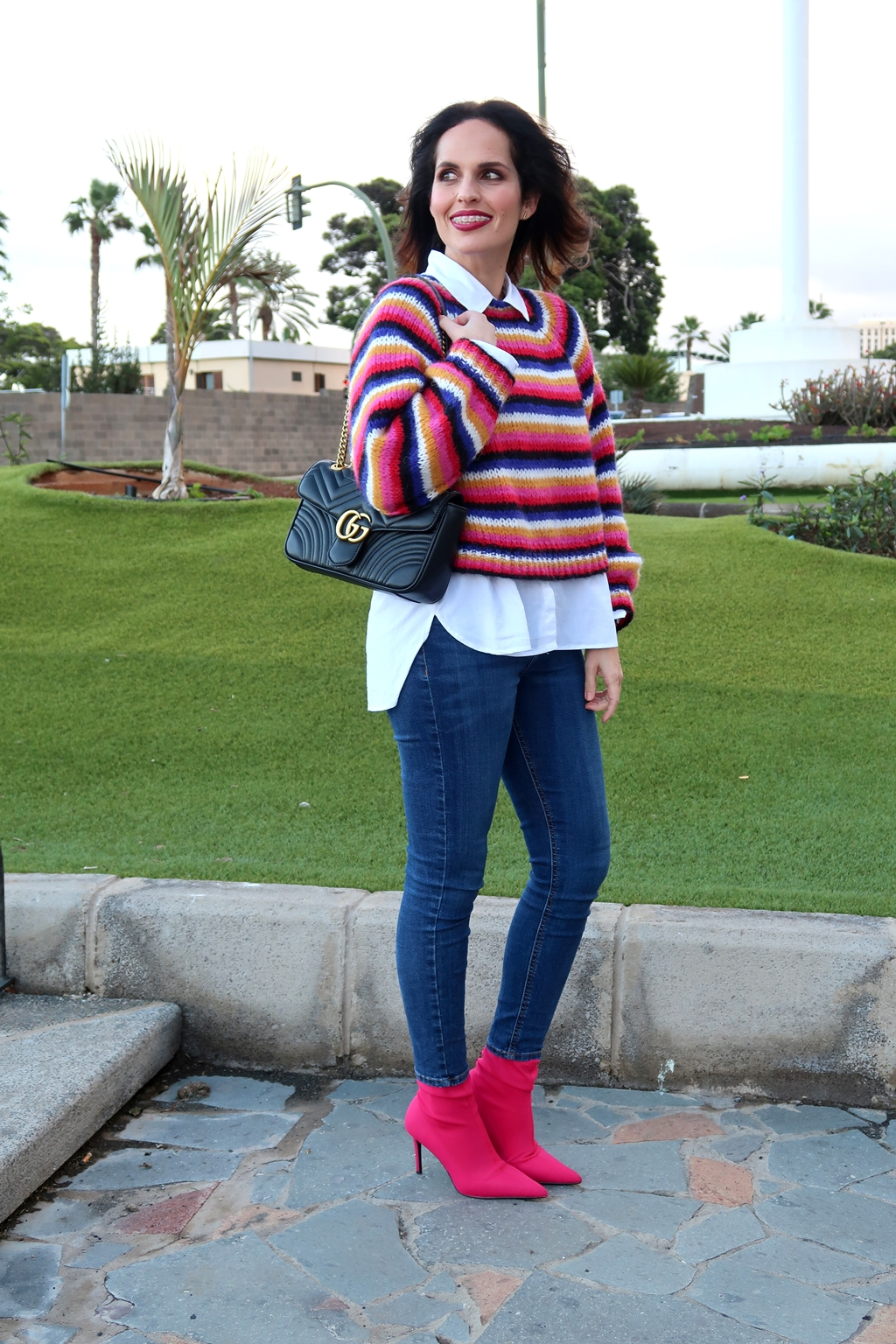 zara-colorful-stripes-outfit