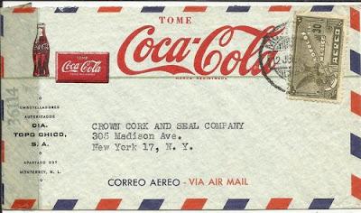 Monterrey Mxico Cartas con membretes
