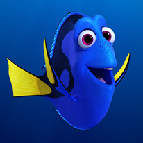 Finding Dory Games