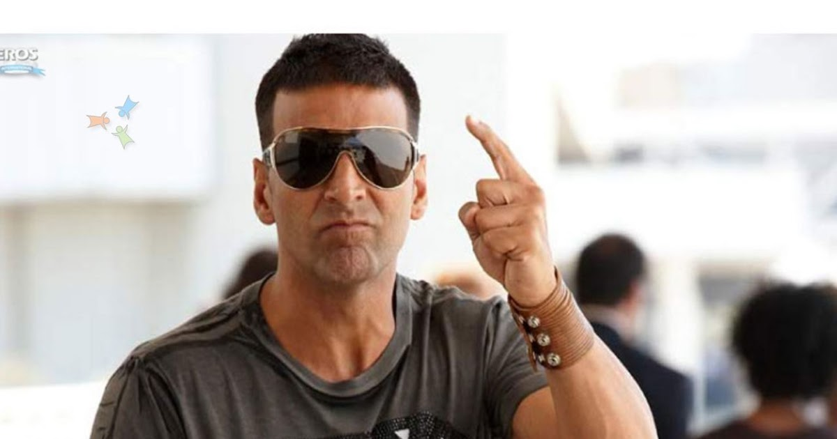 Happy Birthday Akshay Kumar: The star who has redefined fitness and essence of healthy lifestyle!
