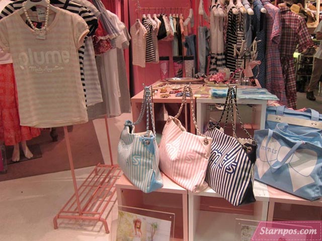 Kinh nghiệm mở shop thời trang nữ