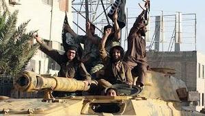 AS Akhiri Operasi Serangan Udara Lawan ISIS