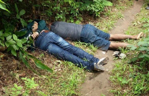 Homens são mortos com requintes de crueldade em São Vicente Ferrer
