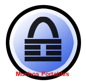 KeePass Portable