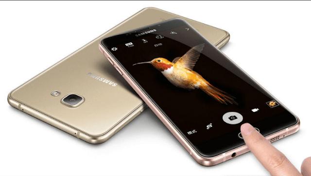 تعرف على هاتف Galaxy A9 Pro الجديد
