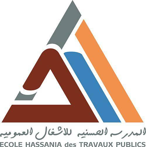 Ecole Hassania des Travaux Publics | EHTP | المدرسة الحسنية للأشغال العمومية