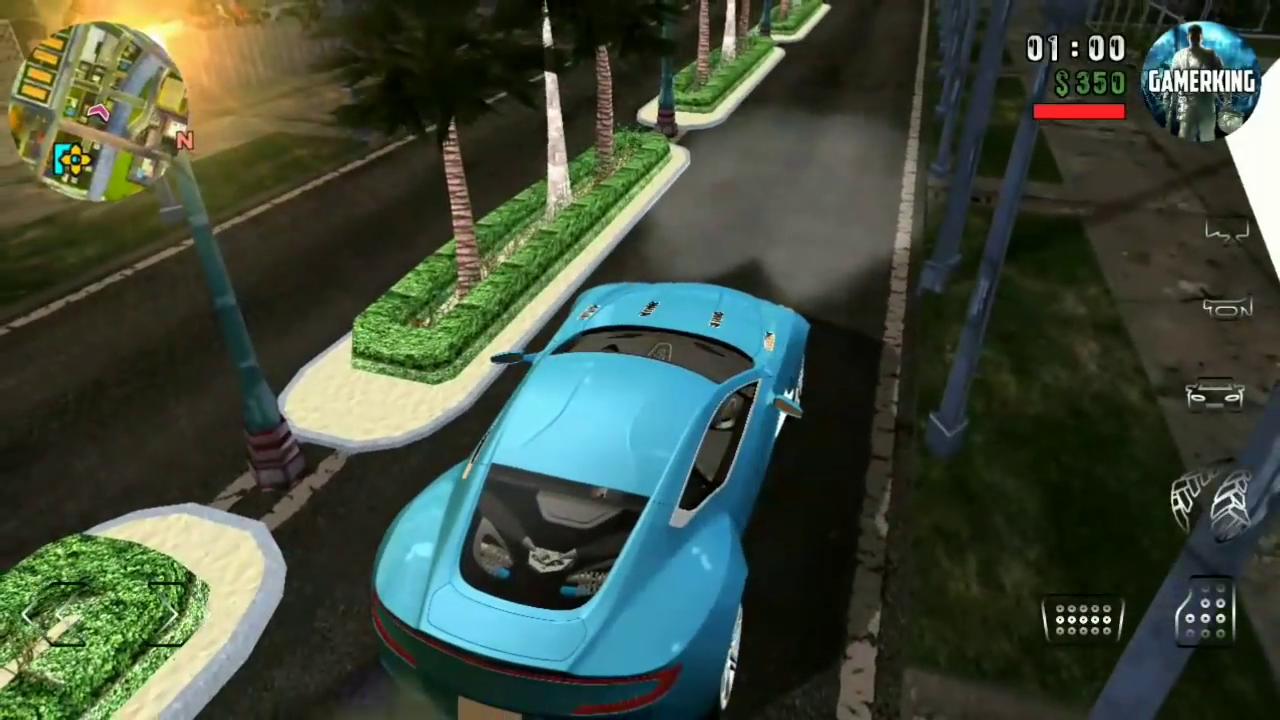 Top Five Gta Sa All Cars Mod Pack Android - Circus