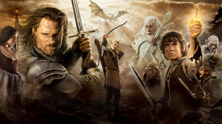 The Lord of the Rings - Renewed for Season 2 by Amazon