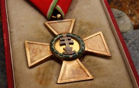 Magas magyar állami kitüntetést kapott öt lengyel állampolgár