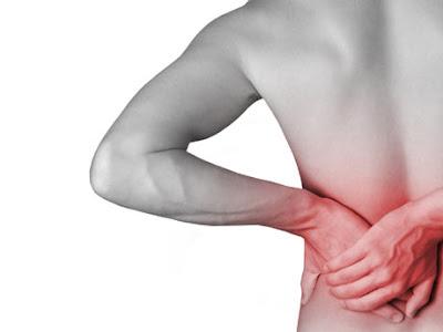 Dor na Coluna - Postura e alongamentos podem prevenir