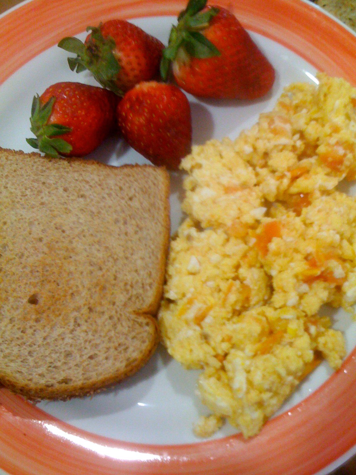 Breakfast Fat 41