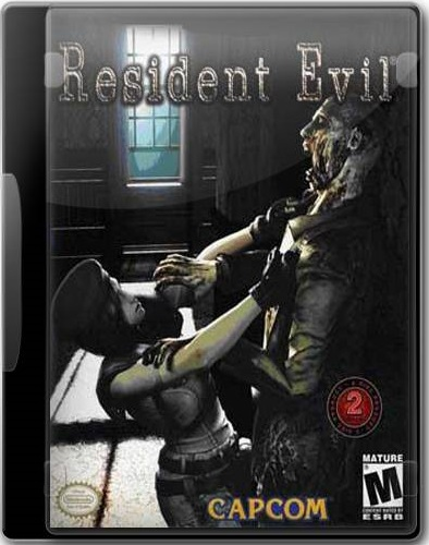 Resident evil 1 free download pc game full version.