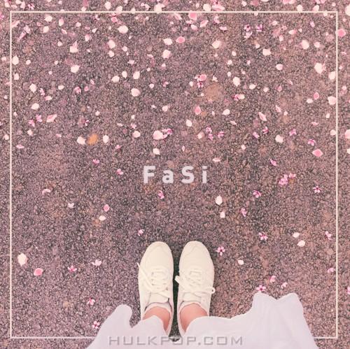 FaSi – 지나가는 시간 – Single