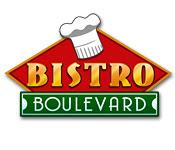 เกมส์ Bistro Boulevard