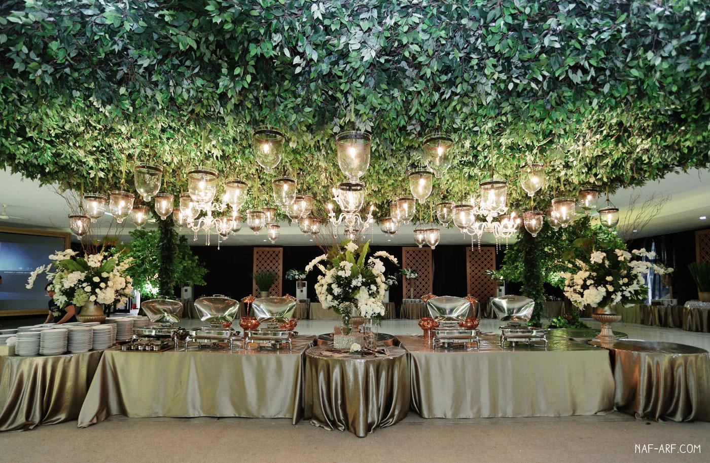 Wedding Decoration by Shui Decor