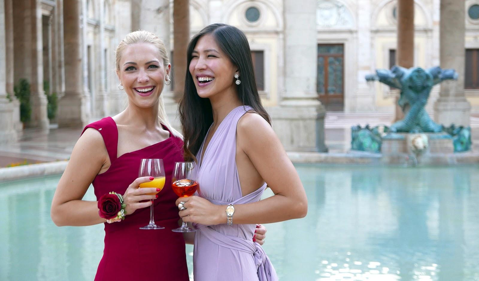Euriental | luxury travel & style | Montecatini, Italy