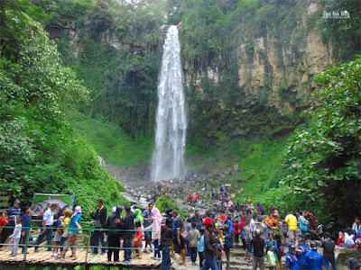 Daftar Tempat Wisata di Jawa Tengah dan Sekitarnya yang Populer