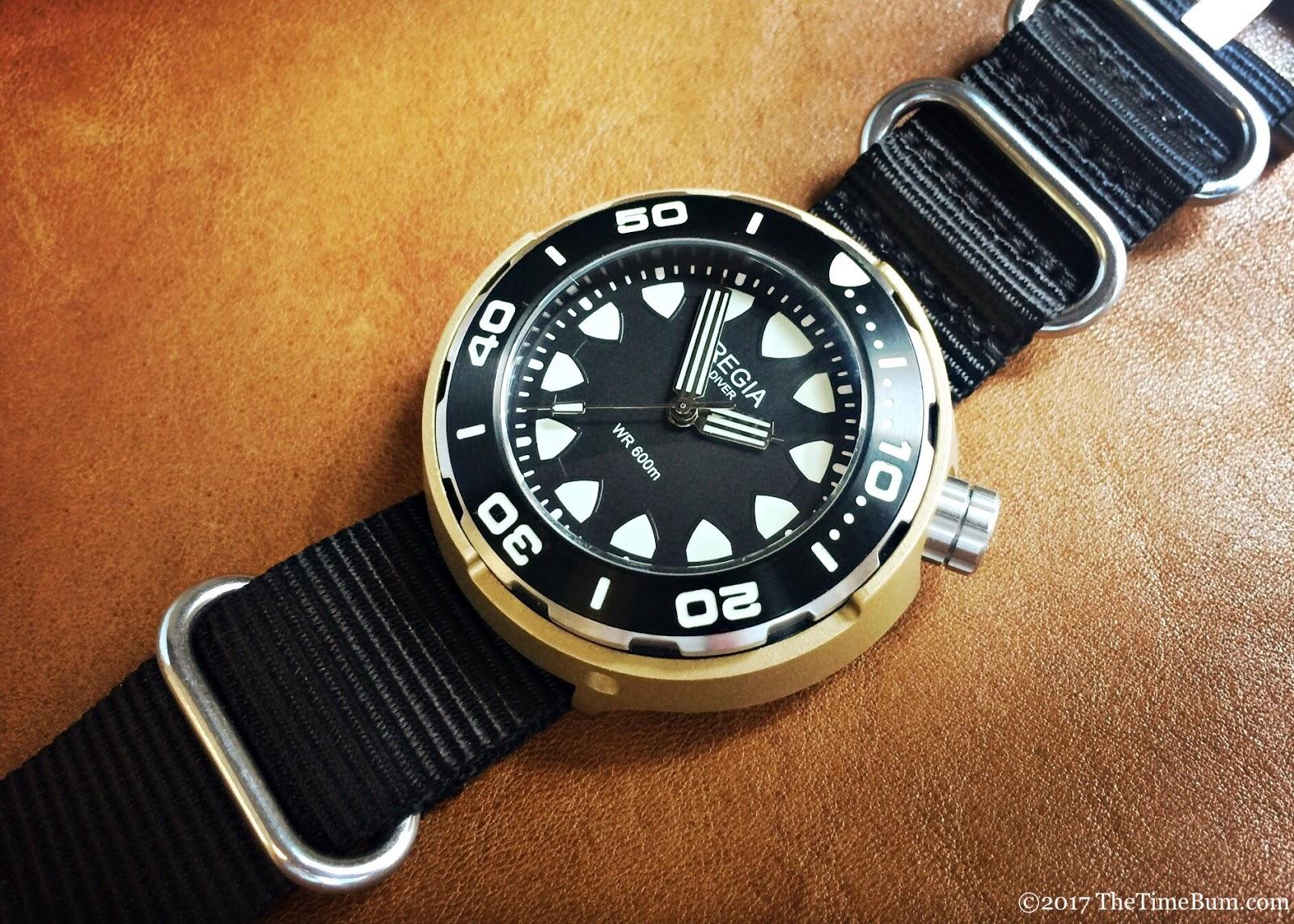 Regia Armour Fish Brass