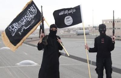 Terroristas del EI atacan al Ejército sirio cerca de la base siria atacada por EEUU