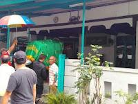 Warga Pendukung Anies Sandi sempat larang salatkan jenazah Ufie sebab pendukung Ahok