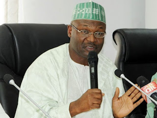 We Don't Rig Elections - INEC To PDP