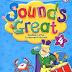 عملاق الصوتيات للأطفال Sounds Great by Anne Taylor