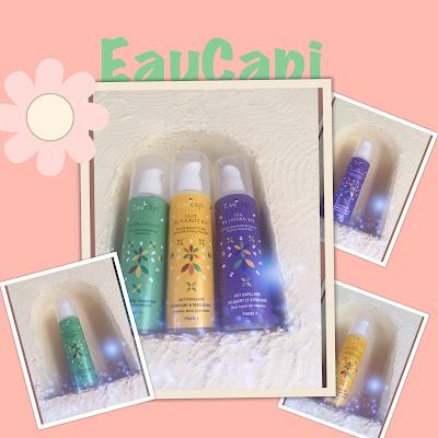 soins capillaire gel huile essentielle