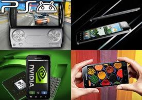 benchmark-smartphones Benchmark / Teste Comparativo - Atrix vs Galaxy S2 vs XperiaPlay vs Optimus 2X