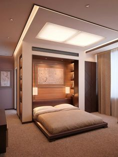 30 Elegant Wall Decorating Ideas Behind The Bed, That Will Make Your Bedroom  Amazing