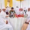 Pangdam Hasanuddin,Doa dan Dzikir Bersama Para Ulama di HUT TNI Ke-72