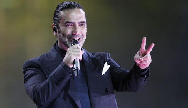 Alejandro Fernandez Boletos conciertos Mexico