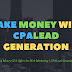 Earn Money CPA Offers Seo Web Marketing | CPALead Generation