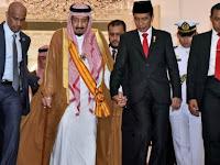Daftar Tokoh Islam yang Diundang ke Istana Bertemu Raja Salman