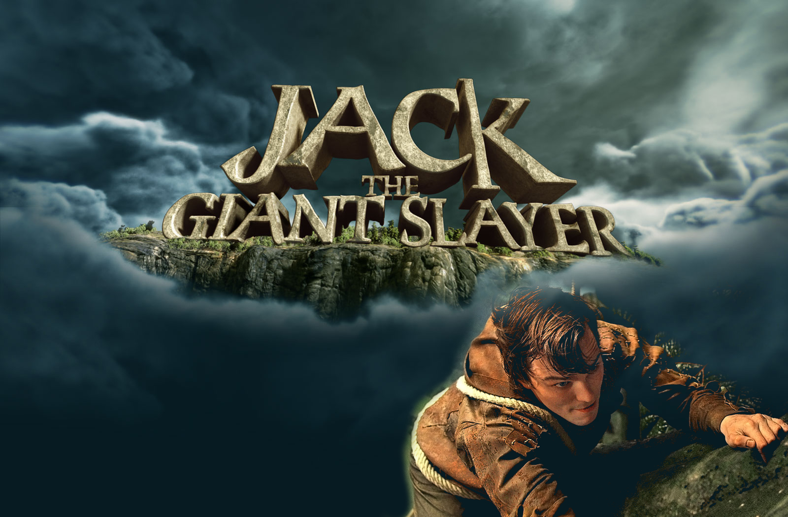 Amc Marlton 8 >> WELCOME TO HELL ~ by Glenn Walker: Jack the Giant Slayer
