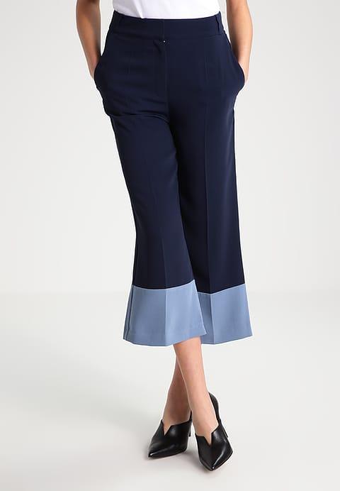 pantaloni gaucho eleganti