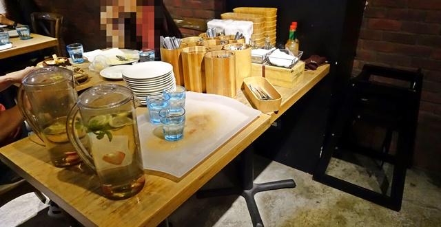 Miacucina(My kitchen)復興店~台北捷運復興站義式創意輕食料理