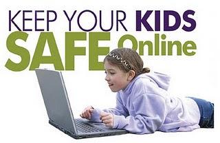 Blokir situs berbahaya bagi anak