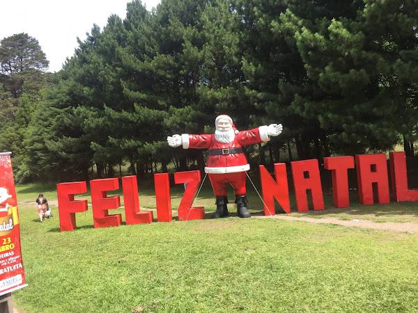 Natal Luz em Gramado - nós fomos e adoramos!