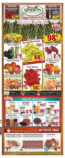 Sprouts Farmers Market Weekly Ads Weekly Circulars and Ads - oukas info